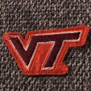 Virginia Tech Patch